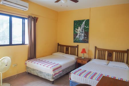 Tia Maria Guesthouse - Room 7 - Byt