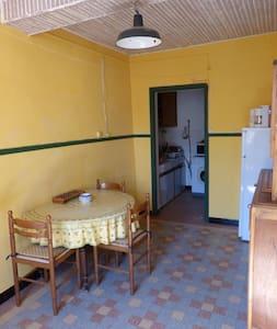 CASTELLANE/PROVENCE/GORGES DU VERDON - Apartment