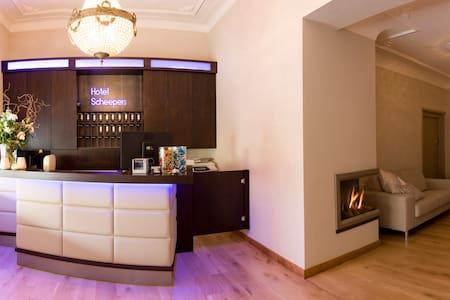 Comfortabel,gezellig en centraal - Valkenburg - Bed & Breakfast