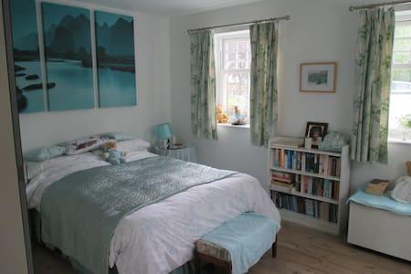 HEADFIELD COTTAGE - Bed & Breakfast