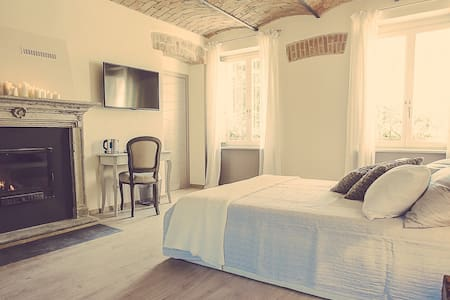 "Langhe Country House ""La Quercia"" - Bed & Breakfast"