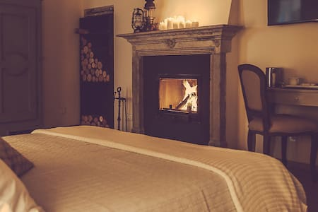 """Langhe Country House """"La Quercia"""" - Neive - Bed & Breakfast"""