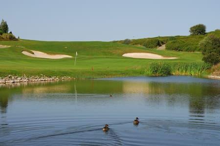Lisbon, Cascais, Sintra: Golf & Nature - Wohnung