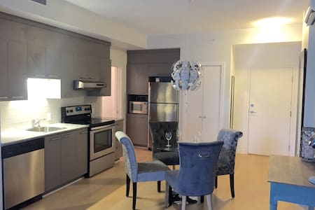 PRIVATE SUITES MONTREAL (Cite3#106) - Montréal - Condominium