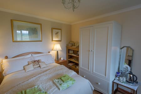 Bed and Breakfast in cosy cottage - Bed & Breakfast