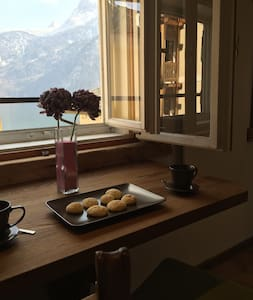 Relax and enjoy Hallstatt pur - Hallstatt - Apartemen