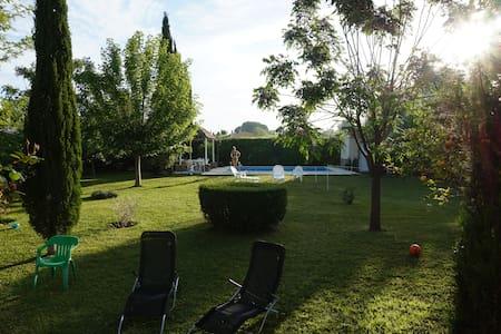 Maison avec piscine Séville - House