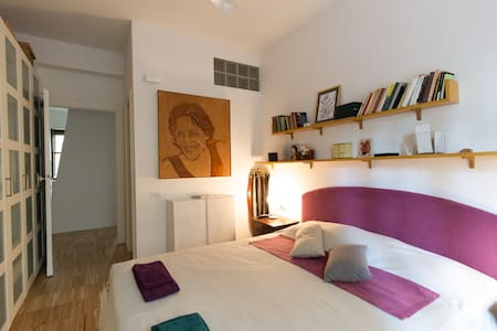 Myplace - Lovely central  1 bedroom