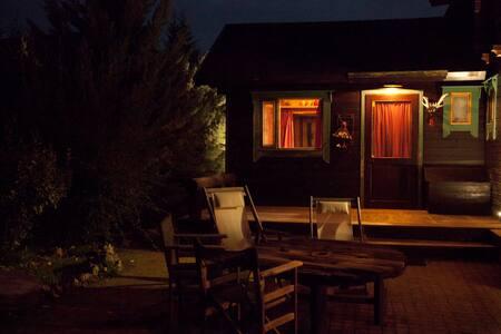 Onar Guesthouse-Leivadi Parnassos - Lomamökki