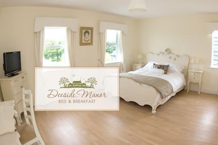 Deeside Manor R3 Castlebellingham - Stabannon  - Bed & Breakfast