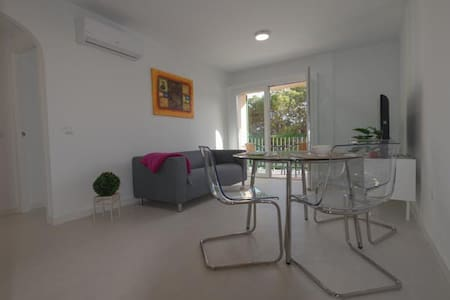 Nice and renovated apartment