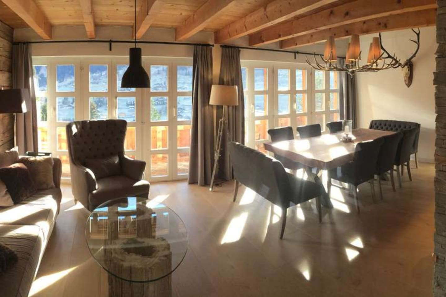 The top 20 chalets for rent in interlaken   airbnb