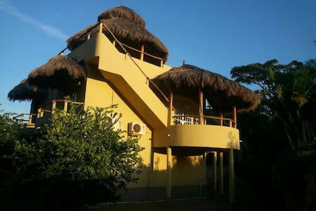Te perfect house to relax and enjoy - Daire