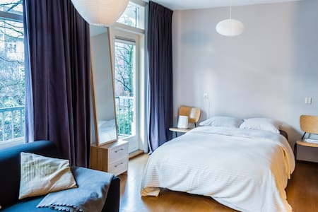 Clean and comfy apartment - Amsterdam - Apartament