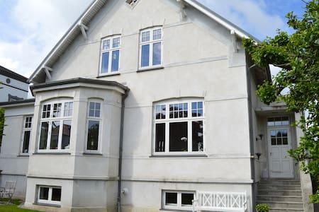 Pefect location for large family - Hellerup