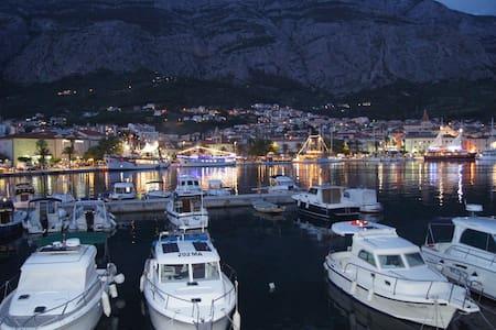 DELUXE  Apartment A2 NADA -Makarska - Makarska