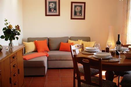 Casa junto à Praia T1 Com vista Mar - Apartment