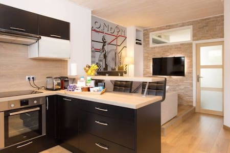 1 bedroom flat downtown of Cannes! - Cannes - Appartement