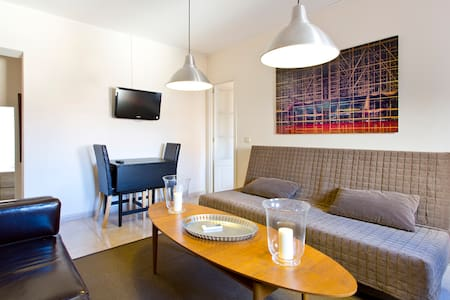 Apartment in the centre of Palma