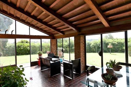 Il Polveraio Agriturismo Villa - Montescudaio