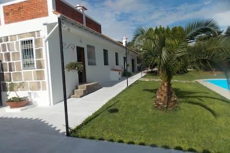 Casa Santa Julia - Cabana