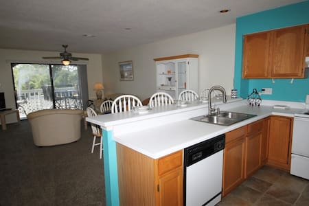 Bayview #58 2 Bedroom 2 Bath! - Orange Beach - Departamento