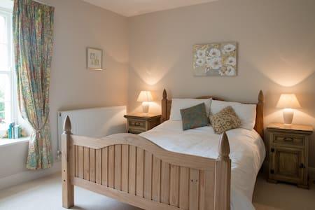 Luxury B&B twixt Hexham & Carlisle. - Bed & Breakfast