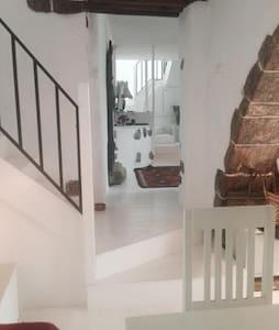 Hidden House..a peaceful haven..... - Nikithianos