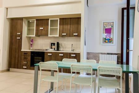 La tua Sweet House ad Ascoli Piceno - Ascoli Piceno - Wohnung