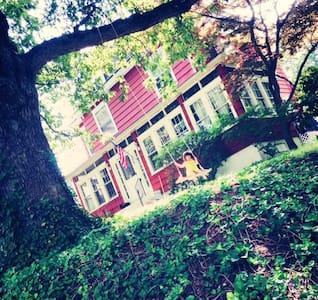 Live - Work - Get Inspired - Camp B - Oaklyn - Apartamento