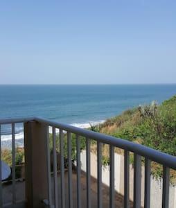 Ocean View Resorts Studio apt. S9 - Banjul - Apartmen