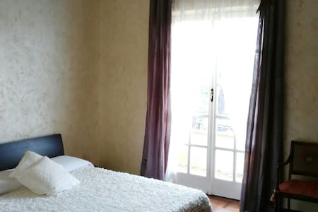 Quintupla (due camere adiacenti) - Bed & Breakfast