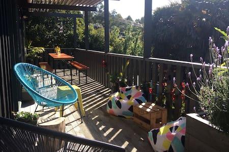 Kereru House - Auckland