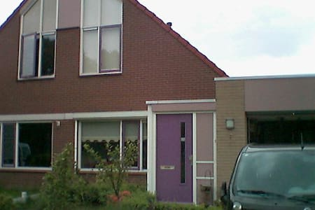 Private room in Almelo - Bed & Breakfast