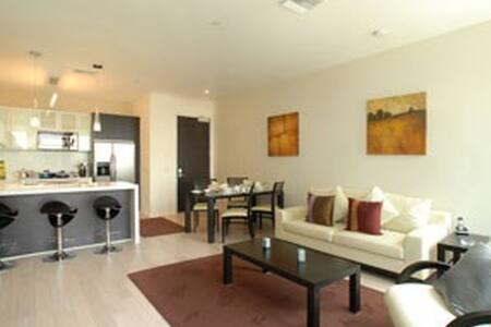 1010 Wilshire Entire Apartment