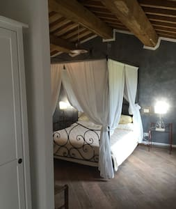 Canneto B&B - Bed & Breakfast