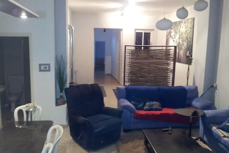 5 min from Ramallah City Center  - Bed & Breakfast