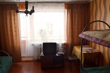 Квартира на сутки   в городе- спутнике Смолевичи - Smalyavichy