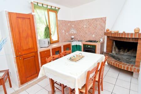 villetta semiindipendente - Sarroch - Apartment