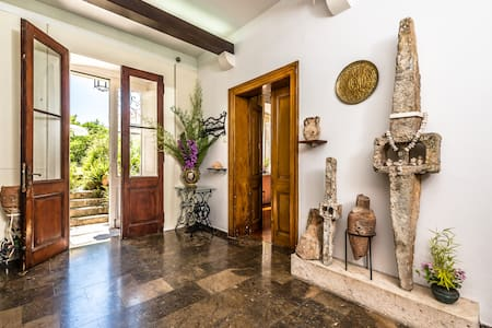 -B&B in 19 century Villa Pedrini! Garden view NEW - Dubrovnik - Bed & Breakfast