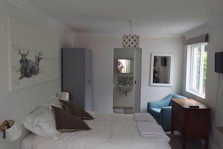 Newlands cottage - Cape Town - Apartment