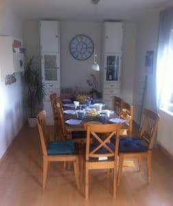 Idyll im Schwarzwald - Casa