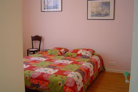 Petit appartement typique