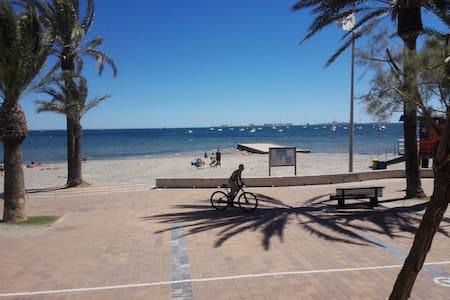 Vivienda en linea de Mar Menor - San Javier - Haus
