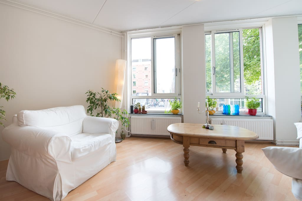 Lovely Canal Apartment, Jordaan