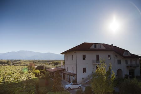 Hospitality and flavours of Abruzzo - Bed & Breakfast