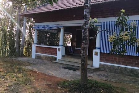 Homestay PaLui Bungalow - Shoranur