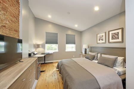 POSH Suite - City Center - Wilmington - Casa