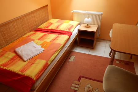 Business room - Liesek - Bed & Breakfast