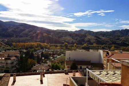 Vive en naturaleza en Granada - Cenes de la Vega